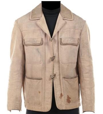 Paul Newman Butch Cassidy Jacket