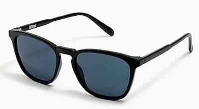James Bond No Time To Die sunglasses affordable alternative