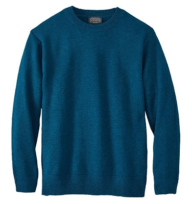 James Bond Skyfall Scotland Sweater affordable alternative