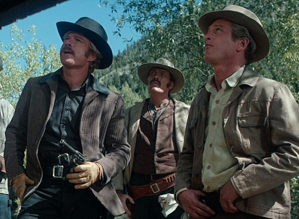 Robert Redford Paul Newman Butch Cassidy and the Sundance Kit