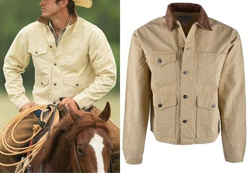 Paul Newman Butch Cassidy Jacket alternative
