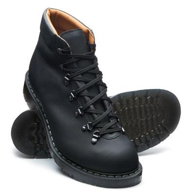 Daniel Craig James Bond SPECTRE black hiking boots affordable alternative