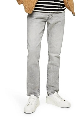 James Bond No Time To Die grey jeans affordable alternatives