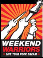 Weekend Warriors Logo