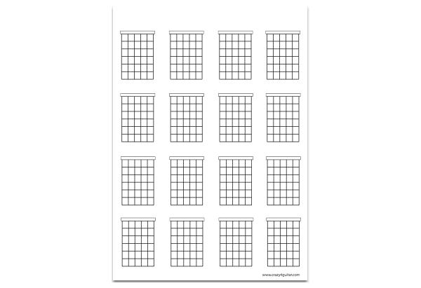 Guitar neck (grids) thumbnail