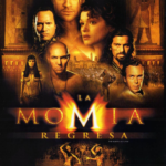 La momia regresa – The Mummy Returns