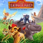 LA GUARDIA DEL LEON -The Lion Guard – SERIE ONLINE
