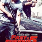 RAPIDO Y FURIOSO 5 – Fast Five (The Fast and the Furious 5) – Pelicula Online