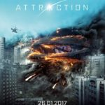 Attraction – pelicula online
