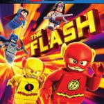 Lego DC Comics Super Heroes- The Flash