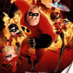 Los increíbles – The Incredibles