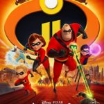Los Increíbles 2 – The Incredibles 2