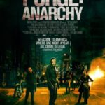 12 horas para sobrevivir – The Purge: Anarchy (The Purge 2)