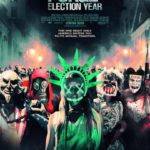 12 horas para sobrevivir: El año de la elección – The Purge: Election Year