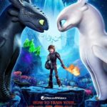 Cómo entrenar a tu dragón 3 – How To Train Your Dragon: The Hidden World – Película Online