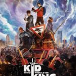 Nacido para ser rey – The Kid Who Would Be King – Peliculas Online