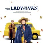 Una dama sobre ruedas – The Lady in the Van – PELICULA ONLINE