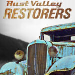 RUST VALLEY RESTORERS – TEMPORADA 1 CAPITULO 2