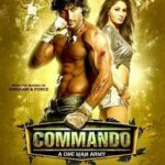 Commando- A One Man Army