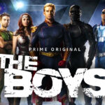 THE BOYS – TEMPORADA 01 EP 04 THE FEMALE OF THE SPECIES