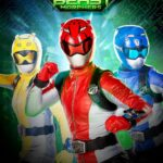 Power Ranger Beast Morphers – Ep 03 El Final del Camino