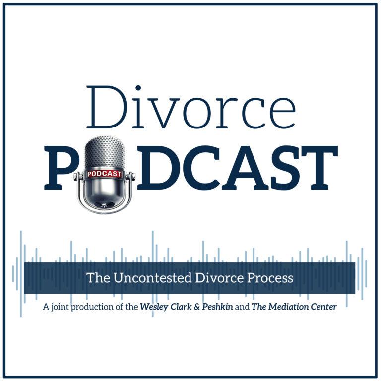 Divorce Podcast