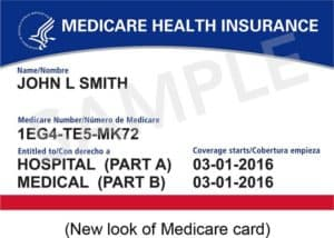New Medicare Cards are Coming!