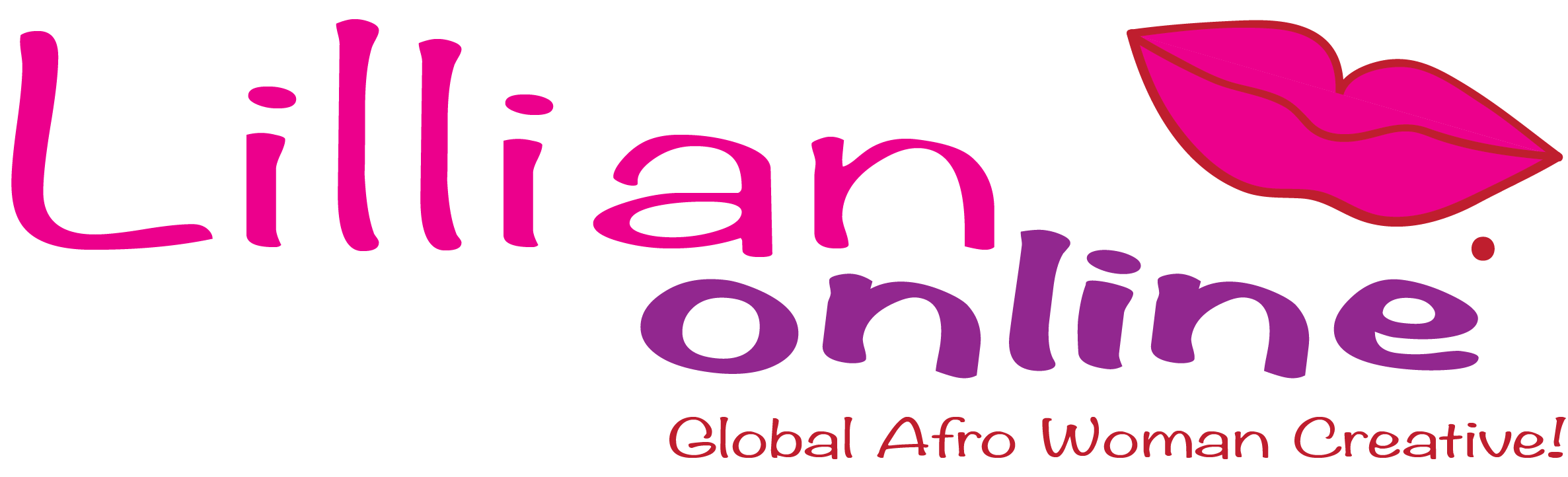 Global Afro Woman Creative Blog