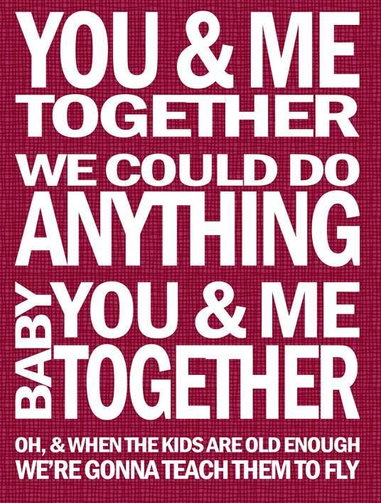 DAVE MATTHEWS BAND - You and Me