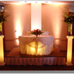 Lighting Example Event 4
