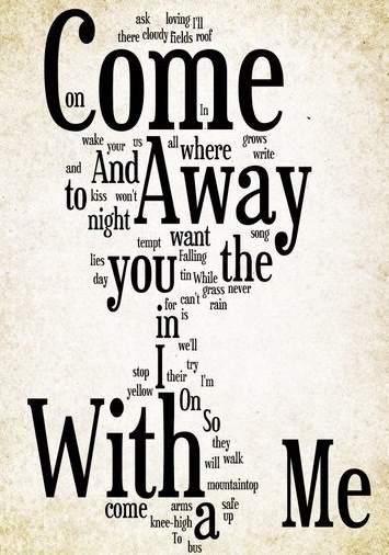 Norah Jones - Come away with me - Jefferson County Missouri