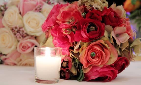 St Louis Wedding Flowers