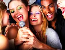 St Louis Karaoke