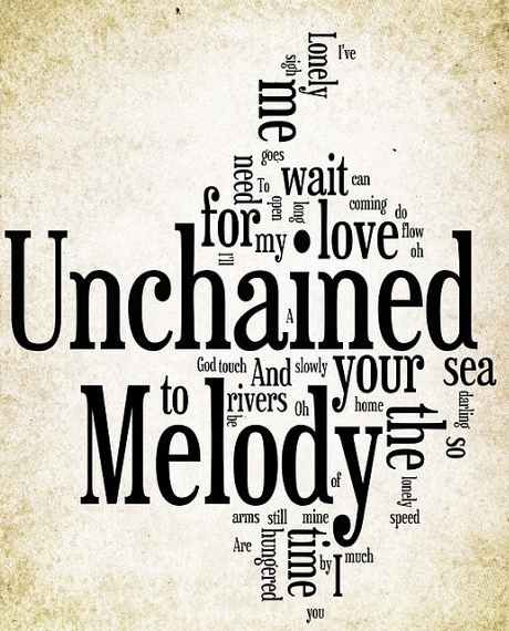 Righteous Brothers - Unchained Melody