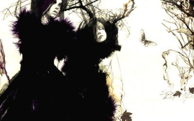 Memento Mori:  Seeing Through the Dead