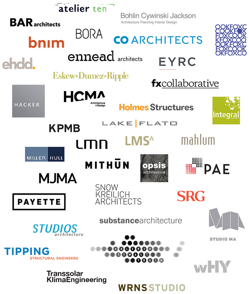2020 Design Colloquium members