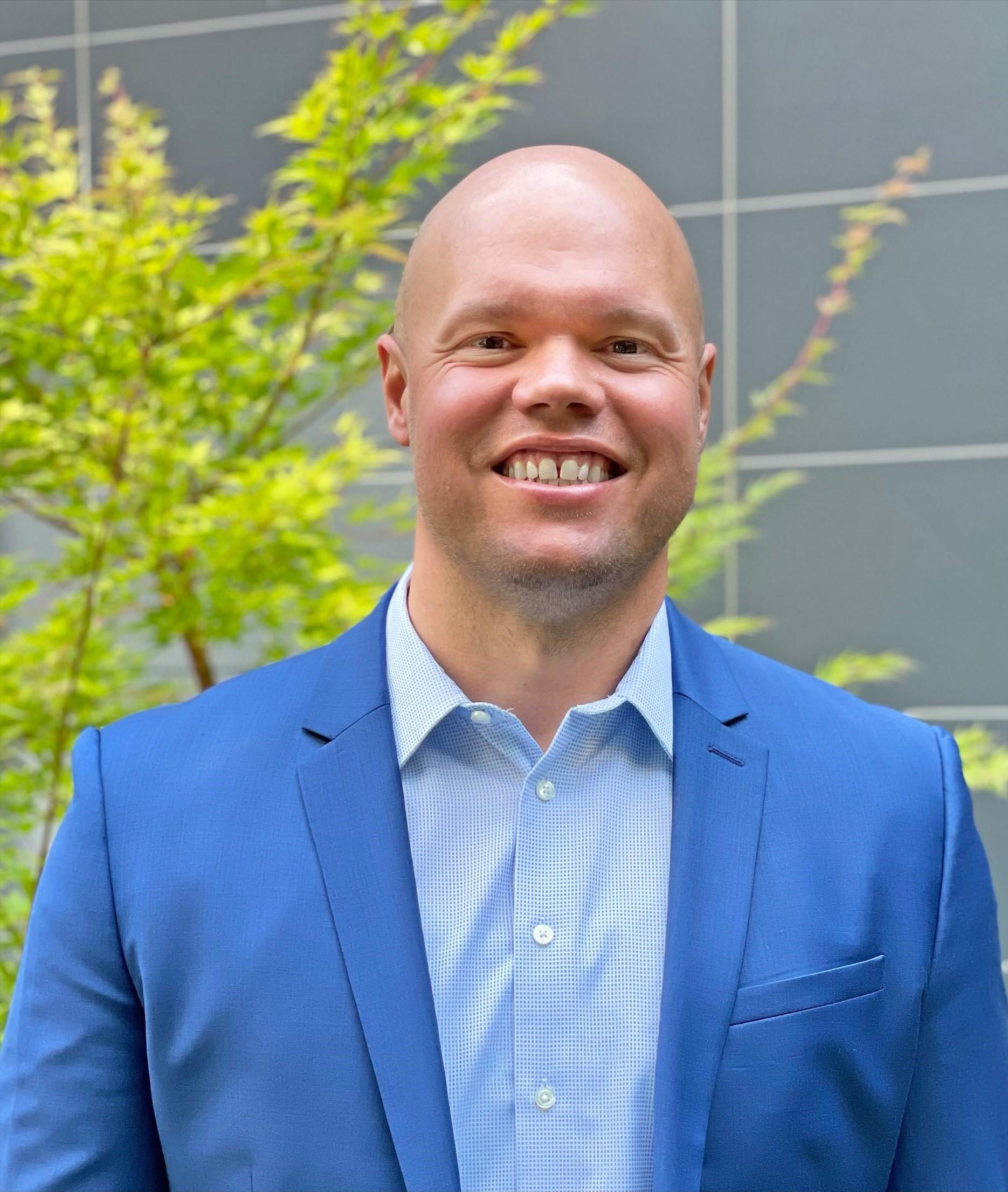 Joel Andersen