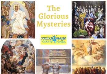 The Glorious Mysteries