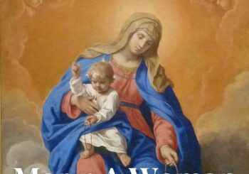 Mary: A Woman of the Word