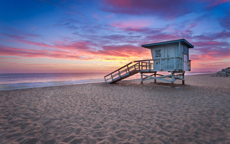 We Have Never Been Prouder To Live In California – Los Angeles Magazine
