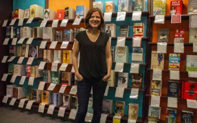 Day 11: How Vroman's Bookstore CEO Allison Hill cultivates a thriving book community in Pasadena