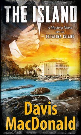 The Island by Davis MacDonald