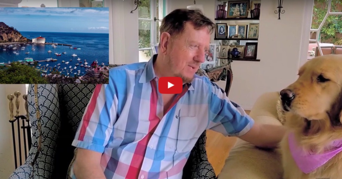 View the book trailer of author Davis MacDonald here: He knows mystery, knows the California terrain, and knows how to construct a tale of sizzling plots, red-herrings, and ingenious character