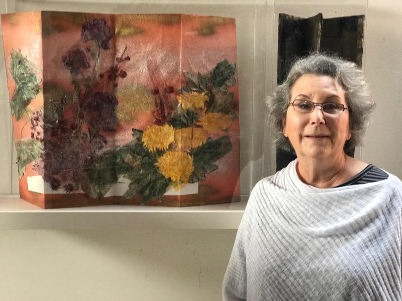 "Review Highlight: The stunning ""Ikebana Series"" – Meet Sandy Bleifer and tour her Japanese Garden designed by Kaz Kitajima"