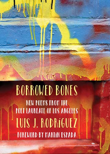 Hispanic Heritage Month ushers in the new cultural literati of the 21st century, starting with post-Laureate Luis Rodriguez