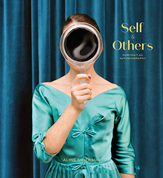 Aline Smithson Self & Others Cover
