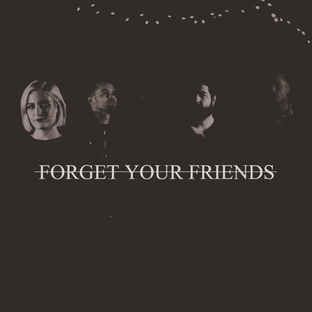Forget Your Friends Does the TribeLA Musicians Acrostic Interview