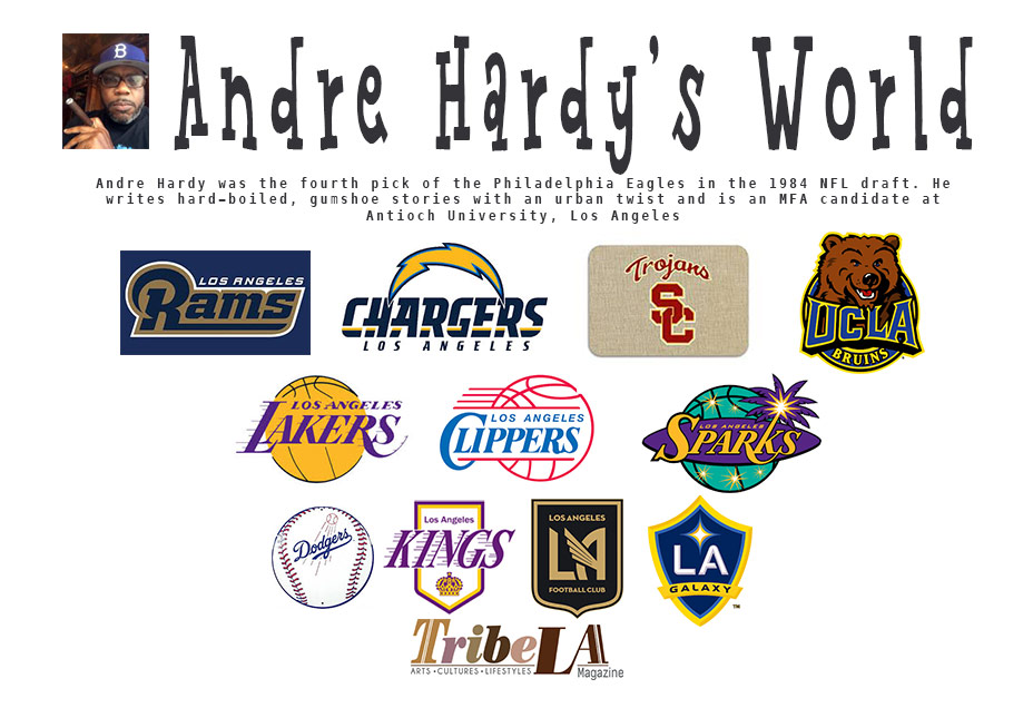 André Hardy's World of Sports