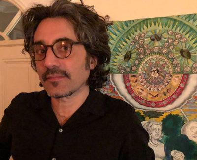 Rob Sussman's TribeLA Magazine Acrostic Interview