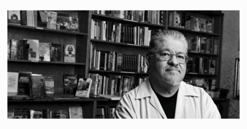 "Luis Rodriguez poems: ""Heavy Blue Veins: Watts 1959"" and ""Words"" + Post Laureate updates"
